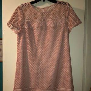 Lacy dress